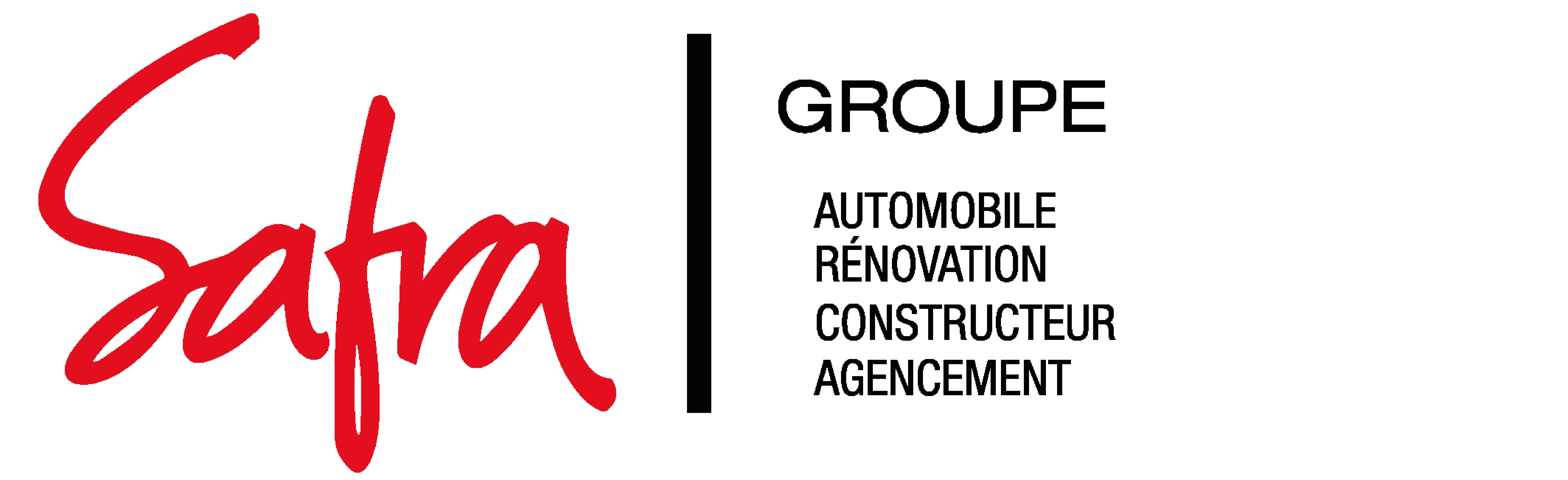 Logo du Groupe SAFRA