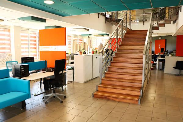 Photo de l'accueil de SAFRA Agencement